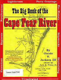 Big Book of the Cape Fear
