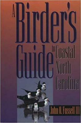 Birder's Guide to Coastal North Carolina