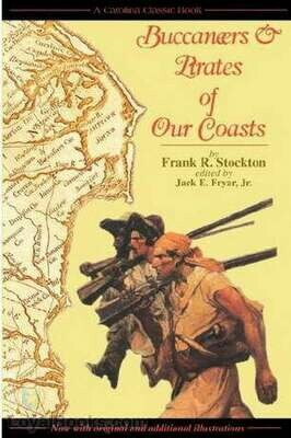 Buccaneers & Pirates of Our Coasts
