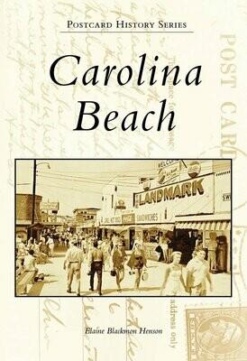 Carolina Beach: Postcard History Series