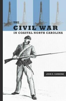 Civil War in Coastal North Carolina