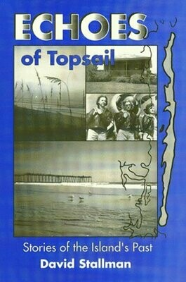 Echoes of Topsail