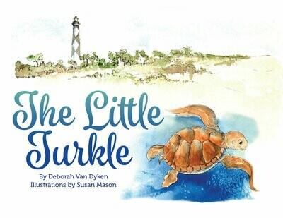 Little Turkle