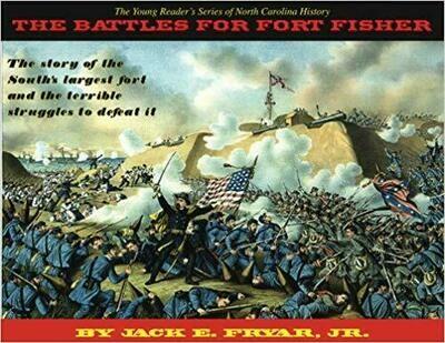 Battles for Fort Fisher