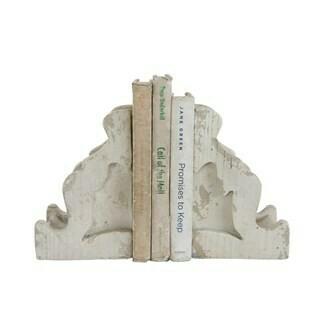 Stoneware Stacked Corbel