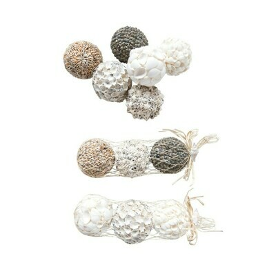 Seashell Orb