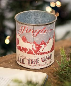 Jingle all the way can