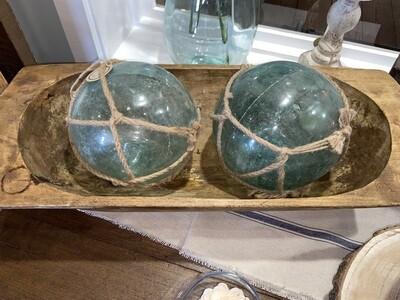 Glass Buoy Float
