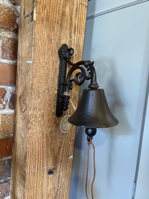 Metal Wall Bell