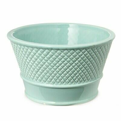 Mint Green Ceramic Bowl