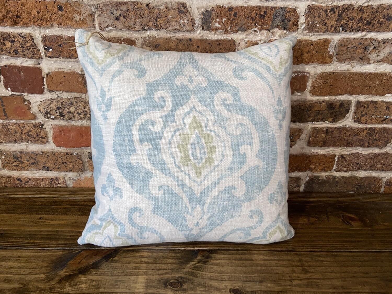 Decorator Pillow Teal
