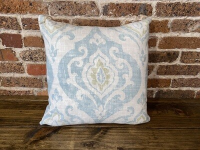 Decorator Pillow Teal