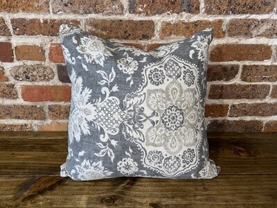 Decorator Pillow Dark Gray
