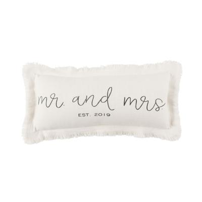 Mr & Mrs 2019