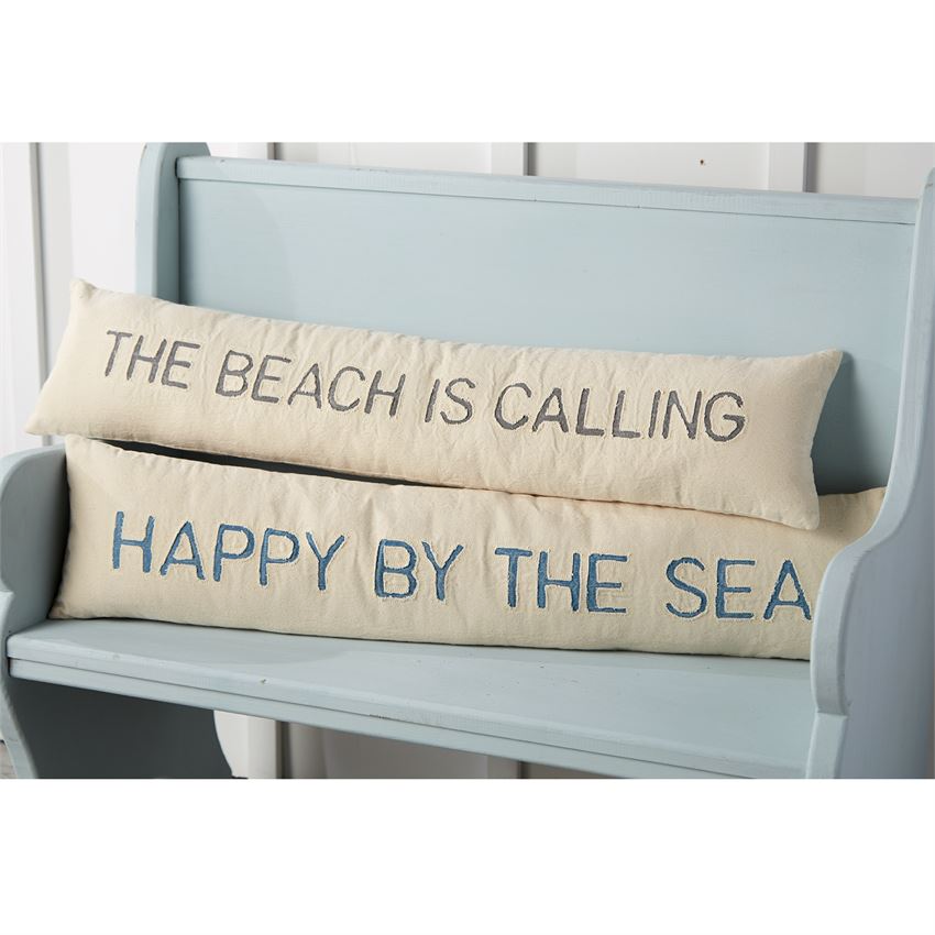 Beach Calling/Happy By Sea