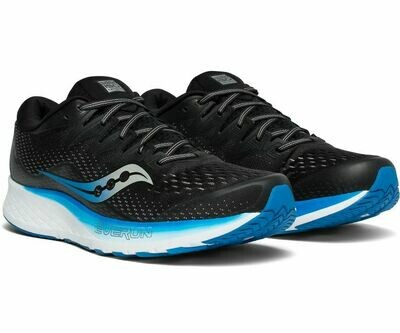 SAUCONY S20514-2 MENS RIDE ISO 2