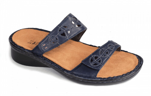 NAOT CORNET SANDAL WITH REMOVABLE FOOTBED