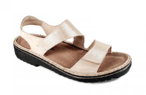 NAOT ENID SANDAL WITH REMOVABLE FOOTBED