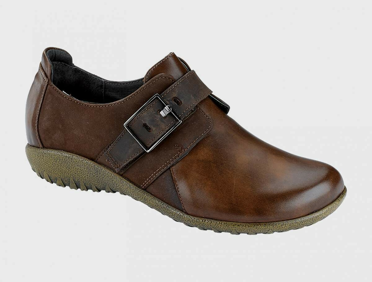 NAOT TANE SHOE WITH REMOVABLE FOOTBED