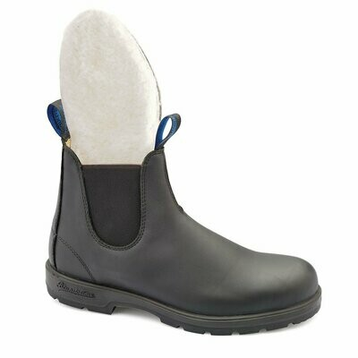 BLUNDSTONE - 566 WINTER BLACK