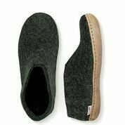 GLERUPS - FOREST SHOE LEATHER SOLE