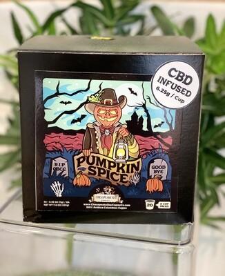 Pumpkin Spice K-Cup - 20ct
