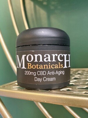 Anti-Aging Day Cream - 200mg