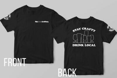 WBCo T-Shirts