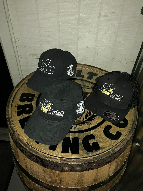 WBCo Hats