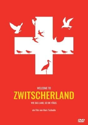 Zwitscherland DVD