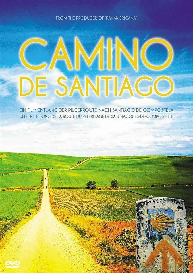 Camino de Santiago DVD
