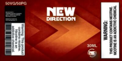 New Direction eLiquid