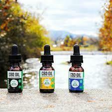 Green Roads CBD Oil 15ml Bottle