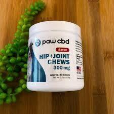 cbdMD Pet CBD Soft Chews