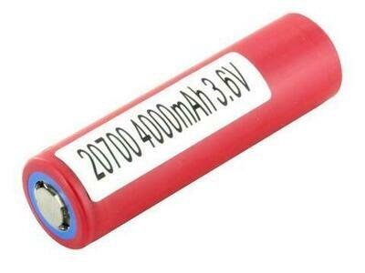 Sayno 20700 Battery