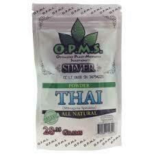 OPMS Silver Powder - 28.35 Grams