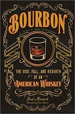 Bourbon Minnick Book