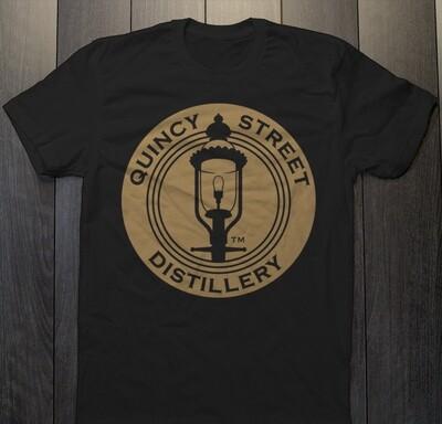 QSD Black Shirt