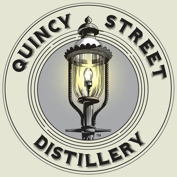 Quincy Street Distillery Online Store