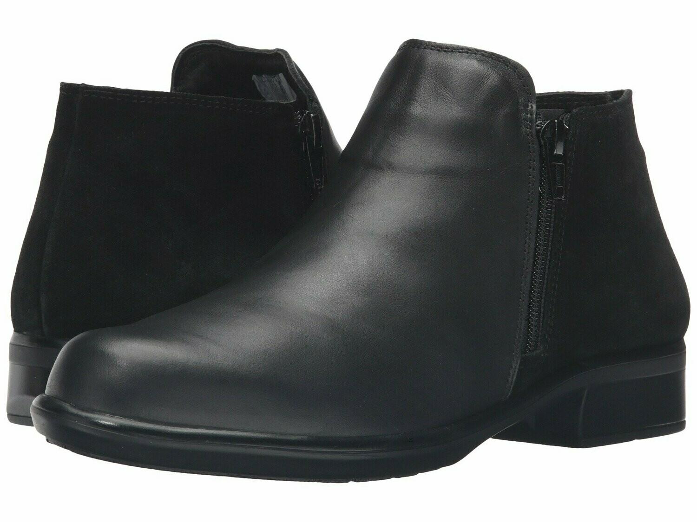 Helm Black Naot Boot