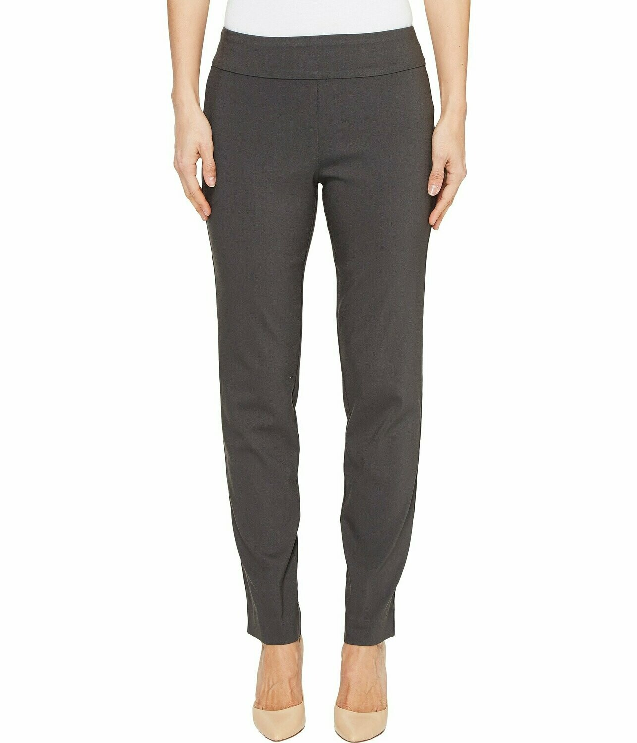 """P507 28"""" Ankle Pant Grey"""