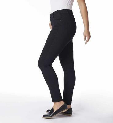 Jag Cecilia Skinny Jeans Black