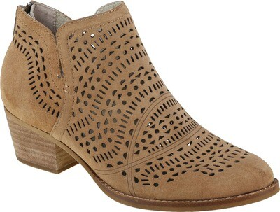 Wonder Amber Suede Boot