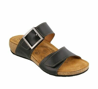 My Dear Black Sandal