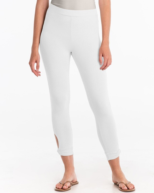 ACPSNPD Sanibel Capri in White