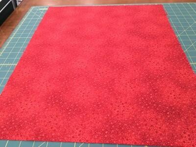 Shop Hop 2020 blender scarlet