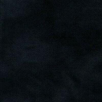 Woolies black flannel