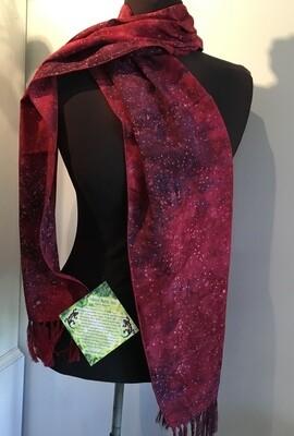 Batik scarf 5