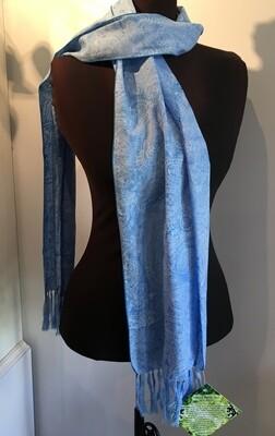 Batik scarf 11