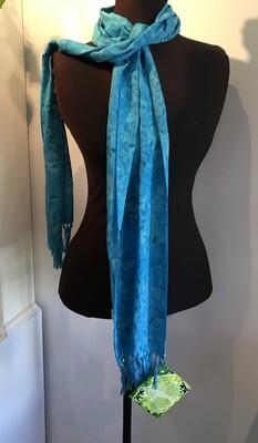 Batik scarf 13